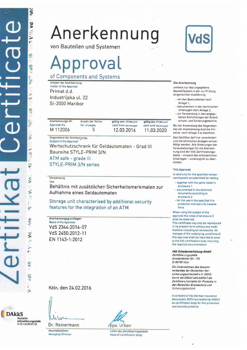 VdS certificate STYLE PRIM 3N.jpeg