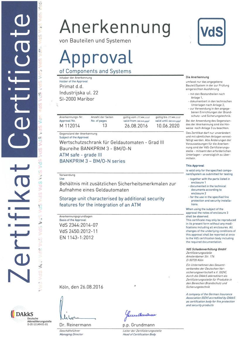 Vds certificate bnf validator safe xflitez Images